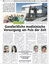 Gesundzeitung