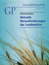 Zeitschrift GP